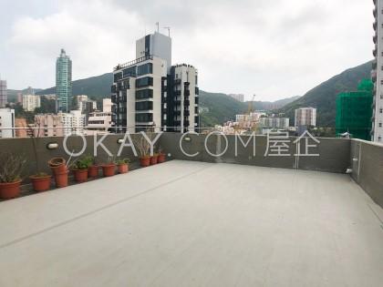 嘉蘭閣 - 物業出租 - 1322 尺 - HKD 2,868萬 - #120412