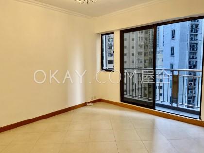 嘉輝大廈 - 物業出租 - 584 尺 - HKD 30K - #722