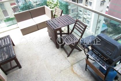 囍滙1期 - 物业出租 - 587 尺 - HKD 23M - #288640
