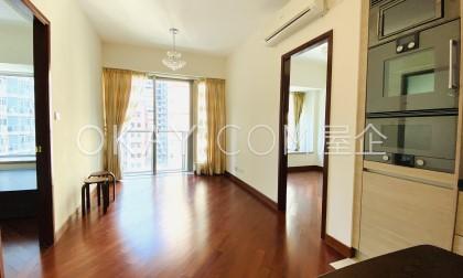 囍滙1期 - 物业出租 - 576 尺 - HKD 16M - #288671