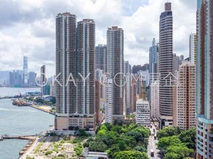 域多利道60號 - 物业出租 - 565 尺 - HKD 12.3M - #50856