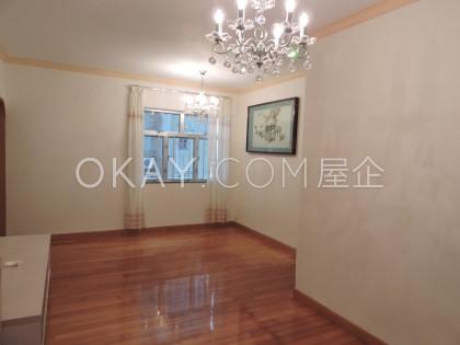 堅威大廈 - 物业出租 - 695 尺 - HKD 1,250万 - #95024