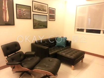 堅威大廈 - 物业出租 - 620 尺 - HKD 1,225万 - #95032