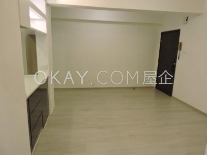 堅威大廈 - 物業出租 - 600 尺 - HKD 980萬 - #95100