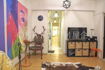 堅拿道西23號 - 物業出租 - HKD 32K - #384349