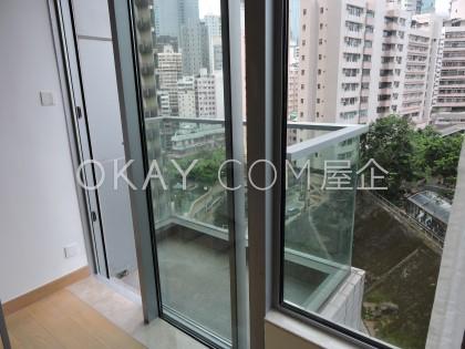 壹環 - 物业出租 - 856 尺 - HKD 27M - #261740