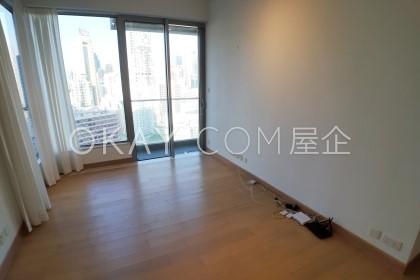 壹環 - 物业出租 - 862 尺 - HKD 45K - #261657