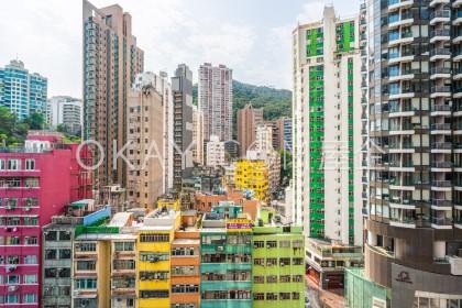 壹環 - 物业出租 - 442 尺 - HKD 24K - #261752