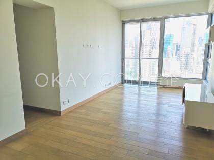 壹環 - 物業出租 - 856 尺 - HKD 23M - #261649