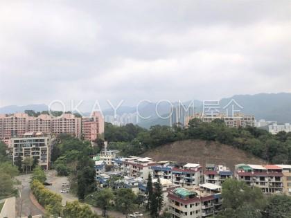 壹號雲頂 - 物业出租 - 1084 尺 - HKD 22.6M - #394583