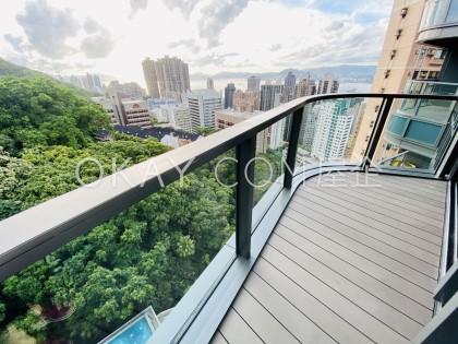 大學閣 - 物业出租 - 1547 尺 - HKD 9.6万 - #384988