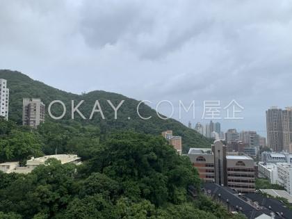 大學閣 - 物业出租 - 1547 尺 - HKD 98K - #387001
