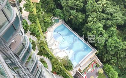 大學閣 - 物业出租 - 1547 尺 - HKD 97K - #387023