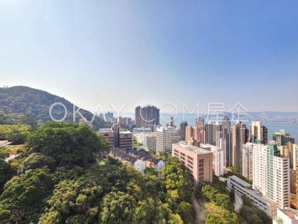 大學閣 - 物业出租 - 1547 尺 - HKD 99K - #392641