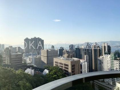 大學閣 - 物業出租 - 1600 尺 - HKD 10萬 - #384044