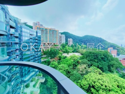大學閣 - 物業出租 - 1547 尺 - HKD 9.9萬 - #392506