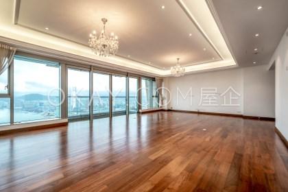 天匯 - 物业出租 - 2355 尺 - HKD 21万 - #121706