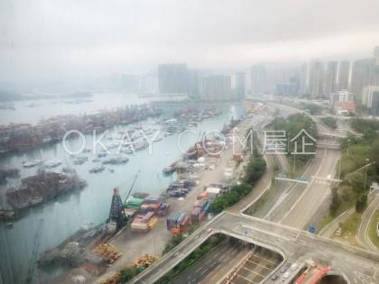 天璽 - 星鑽璽 - 物業出租 - 637 尺 - HKD 30M - #105804