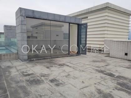 天賦海灣1期 - 物业出租 - 1115 尺 - HKD 43K - #285798