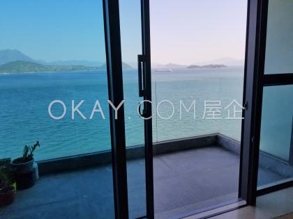 天賦海灣1期 - 物业出租 - 1686 尺 - HKD 58K - #386441