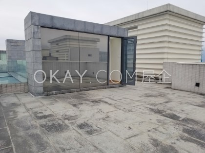 天賦海灣1期 - 物業出租 - 1115 尺 - HKD 43K - #285798