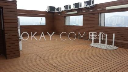 HK$38K 708平方尺 太古城 - 北海閣 出租