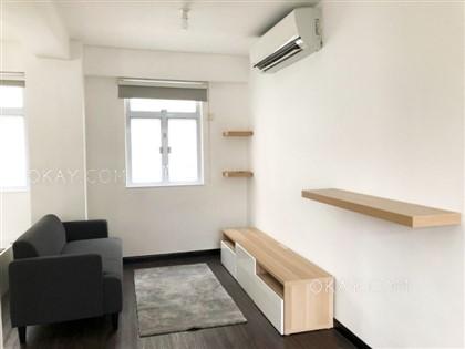 太慶大廈 - 物业出租 - 300 尺 - HKD 16.5K - #369596