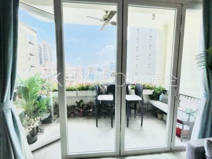 好景大廈 - 物业出租 - 1415 尺 - HKD 3,150万 - #35582