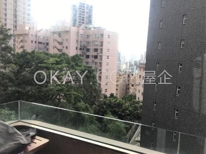好景大廈 - 物业出租 - 1311 尺 - HKD 2,400万 - #60605