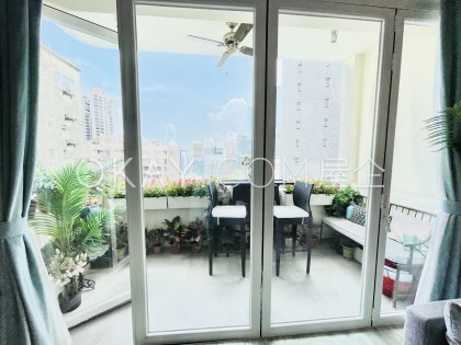 好景大廈 - 物業出租 - 1415 尺 - HKD 3,150萬 - #35582