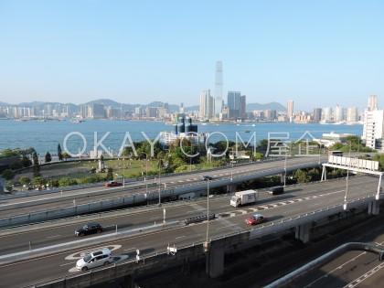 威利大廈 - 物业出租 - 329 尺 - HKD 6M - #180757