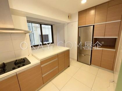 宏德街2號 - 物业出租 - 1017 尺 - HKD 4万 - #381693