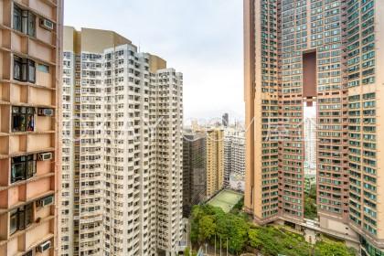 富澤花園 - 富達閣 - 物業出租 - 650 尺 - HKD 1,198萬 - #159723