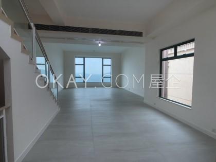 富豪海灣 - 物業出租 - 3382 尺 - HKD 128M - #40961