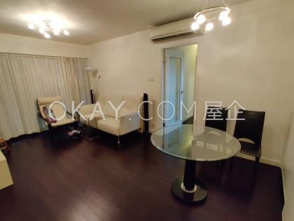 富麗園 - 物業出租 - 684 尺 - HKD 3.1萬 - #212156