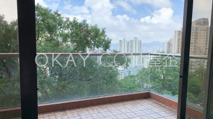 寶城大廈 - 物業出租 - 2410 尺 - HKD 8.7萬 - #323754