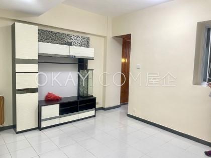寶富大樓 - 物业出租 - 495 尺 - HKD 16.8K - #257409