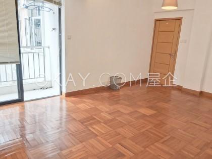 寶德大廈 - 物業出租 - 656 尺 - HKD 13M - #80085