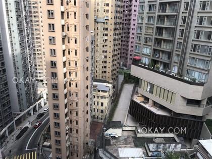 HK$9.98M 469平方尺 寶時大廈 出售