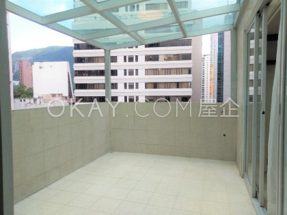 寶榮大樓 - 物業出租 - 432 尺 - HKD 36K - #55490