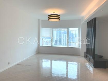 寶翠園 - 物业出租 - 1221 尺 - HKD 35M - #29476