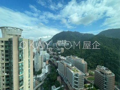 寶翠園 - 物業出租 - 668 尺 - HKD 3.3萬 - #29674