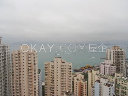 寶雅山 - 物业出租 - 710 尺 - HKD 25M - #78293