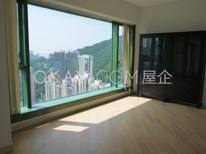 寶雅山 - 物業出租 - 1429 尺 - HKD 9萬 - #81682
