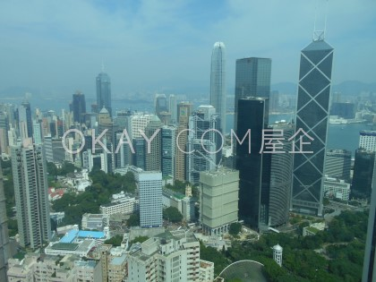 寶雲山莊 - 物业出租 - 1741 尺 - HKD 9.5万 - #42305