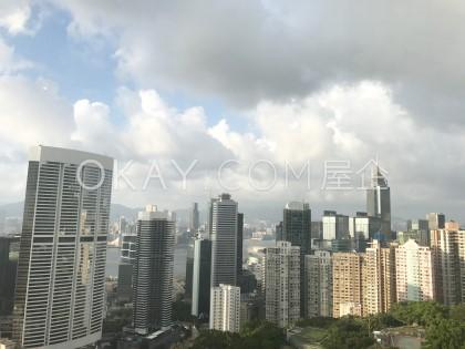 寶雲殿 - 物業出租 - 1089 尺 - HKD 55K - #158057