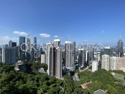 寶雲閣 - 物業出租 - 4384 尺 - HKD 25萬 - #363814