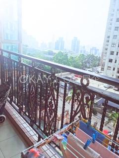 寶馬山花園 - 物業出租 - 875 尺 - HKD 1,950萬 - #165319