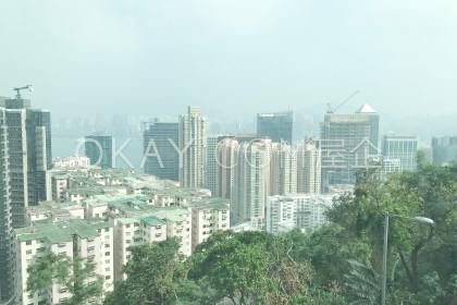 寶馬山花園 - 物業出租 - 830 尺 - HKD 3.9萬 - #35955