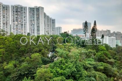 寶馬山花園 - 物业出租 - 797 尺 - HKD 35K - #6606